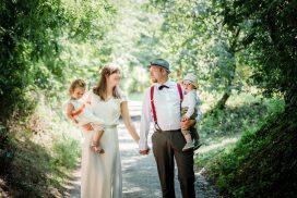 Esküvő egy kis csavarral