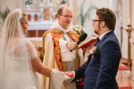 Egy fergeteges esküvő Siófokon